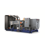 Diesel Generator Set mtu - Series 2000 - 16V • 800-1250kVA • 50Hz • 380-415V • Prime & Standby Power