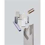 hi-macs® sheets – aster (galaxy) collection