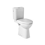 ACCESS WC horizontal outlet