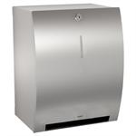 stratos paper towel dispenser strx637