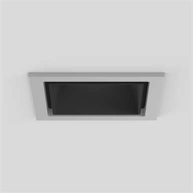 sasso 60 square downlight trim