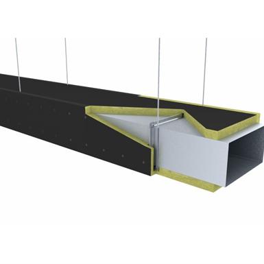 conlit ductboard 120 (es) system