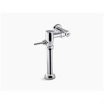 primme™ manual flushometer valve for 1.28 gpf toilet