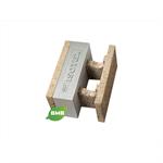 HDIII 38/14 avec graphite BASF-Neopor®