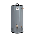Medium Duty Gas Commercial Water Heaters - 100 Gallon