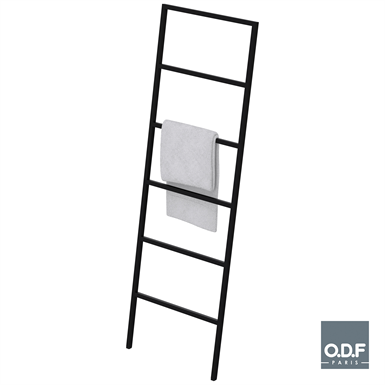 ladder towel rack nautic