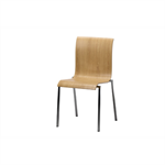 stacking chair consento riva sth