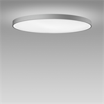 solo slim led ceiling and wall 4000k d980 mm did