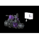 kessel-rückstauhebeanlage ecolift dn 150, für freiliegende abwasserltg.