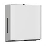 exos. paper towel dispenser exos600w