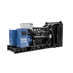 kd1400-f, 50 hz, industrial diesel generator