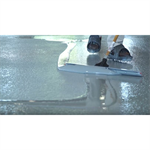 masterseal traffic 2500 primerless - high-solids polyurethane waterproofing, traffic bearing membrane systems for vehicular and pedestrian areas
