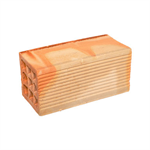 Triple Hollow Brick, 10 cm