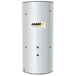 Jacketed Standard Tanks