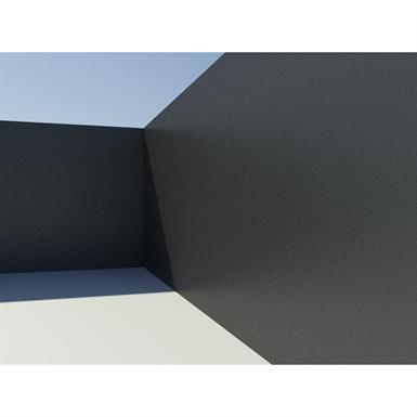 dark grey metallic  standard    aluminium sheet