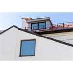 fixed pvc window primélis - renovation