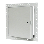 JL Industries | Access Panel  Fire-Rated Concealed Frame with Wallboard Bead | FDW Series