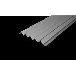 serrated profile