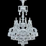 solstice chandelier 48l