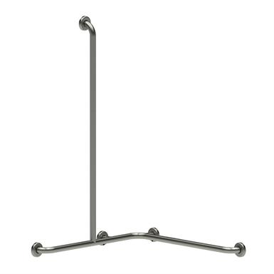 60334 PRESTO Corner Bar & Vertical 5 Attachment points and variants LVL0