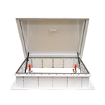 Cyclone Roof Escape Hatch | Roof Penetration Housings, LLC