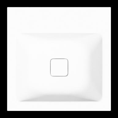 CONO Built-in washbasin 500x500