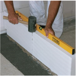 CZ Ytong Internal Wall U=1,02 W/(m²K) d=110 mm Ytong Standard R=0,9769 m²K/W