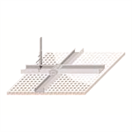 D126.es Cleaneo Acoustic Board Ceilings for acoustical plaster