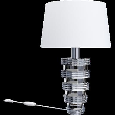 Heritage Cordon Lamp
