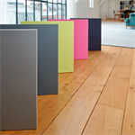 hi-macs® plattenmaterial – sparkle kollektion