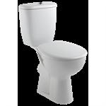 brive - p-trap wc pan, nf 6 l