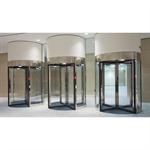 tourlock 180+90 - high security revolving door - (emea-asia)