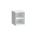 KARTELL BY LAUFEN Open shelf element 460 mm