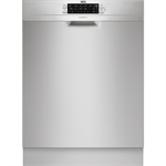 AEG FSBU 60 Dishwasher Stainless steel
