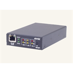EXB-MP1 ICSLan Multi-Port, 1 COM, 1 IR/S, 2 I/O, 1 IR RX, Control Boxes Allow Users to Manage Devices Remotely from a Controller Over an Ethernet Network