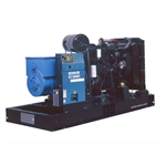d300, 50 hz, industrial diesel generator