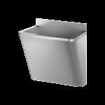 185020  op-waschrinne mit kurzer rückwand
