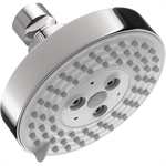 Raindance S Overhead shower 100 3jet Green 2 GPM 04340000