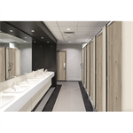 Continental Cubicle Range (UK excluded)