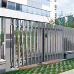 verticalia™ swing gate