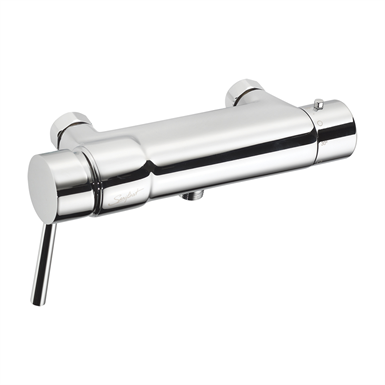 75112 presto sanifirst mastermix thermostatic shower mixer and variants