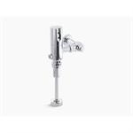 primme™ manual flushometer valve for 0.125 gpf washdown urinal