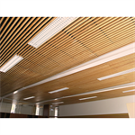 linea 2.4.5 suspended ceiling