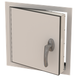 JL Industries | Access Panel Exterior Weather-Resistant Flush | XPA Series
