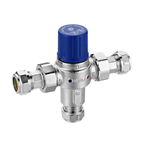 Thermostatic Mixing Valves TMV3 (WRAS)