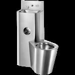 166600  kompact tc washbasin and wc combination