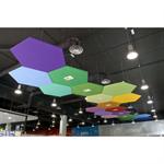 Optima Canopy - Hexagon