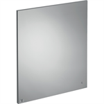 connect mirror 500 mm antisteam