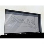 006 Porte basculante SAFIR S400 bois