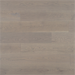 "6.5"" White Oak Grey Drizzle Character Brushed - Flair"